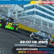 Bristol – NASCAR SuperCup (4/10)