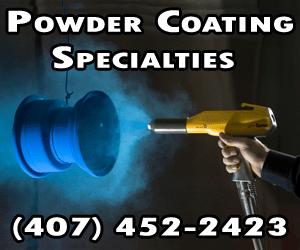 Power Coating Specialties