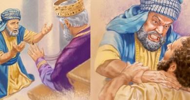 O devedor incompassivo - o perdão impossível, não para Deus