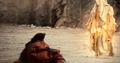 Quem é O Anjo do SENHOR?