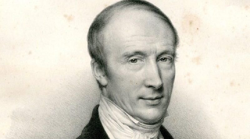 Augustin Louis Cauchy