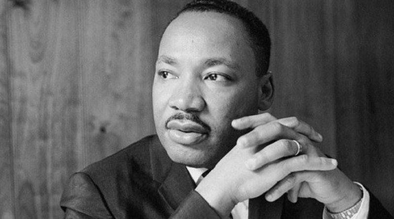 Martin Luther King Júnior