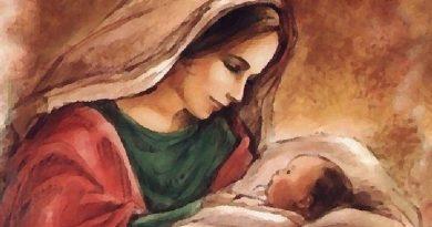 A primeira de todas as profecias A semente da mulher