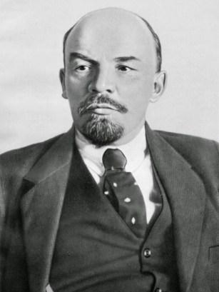 Vladimir Lenin - 4.017.000 (milhões de mortes)