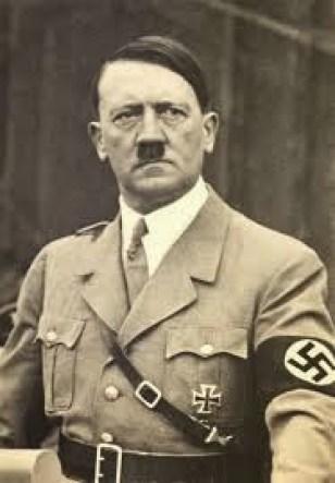 Adolf Hitler - 20.946.000 (milhões de mortes)