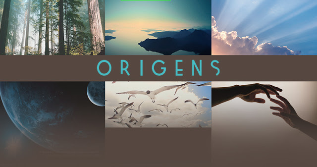 Origens: Episódio 02 - Do Artificial ao Natural