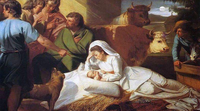O nascimento de Cristo possui incoerências históricas e geográficas