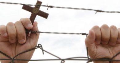Massacre de cristãos no Oriente Médio é questionado por líder judaico