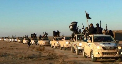 Ocidente deve se acostumar com o terrorismo cotidiano