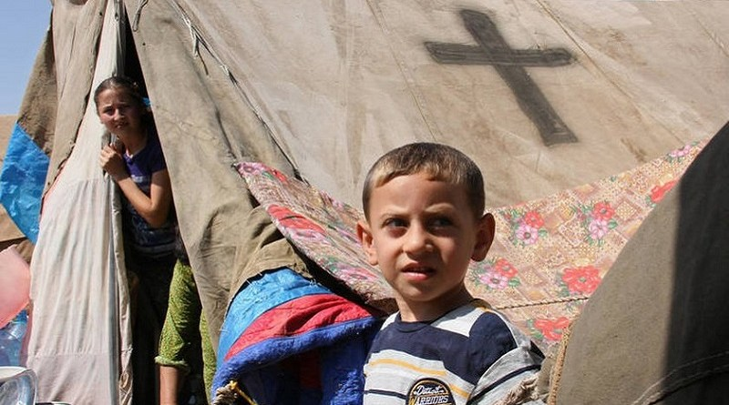 Obama se recusa a receber refugiados cristãos em massa, mas recebe milhares de muçulmanos
