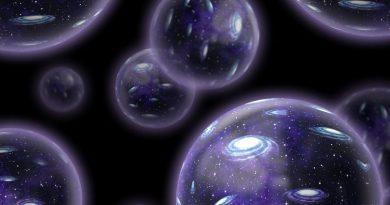 A hipótese do multiverso, a fé naturalista e o medo dos fatos