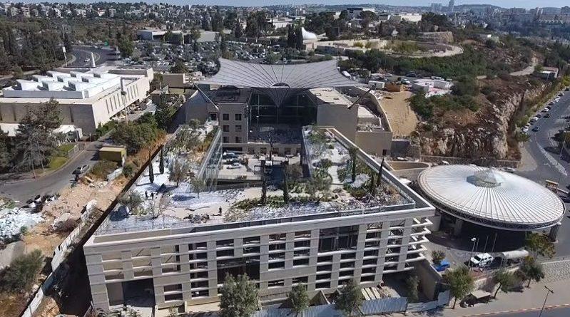 Inaugurada em Jerusalém a Cidadela de Arqueologia com 2 milhões de artefatos