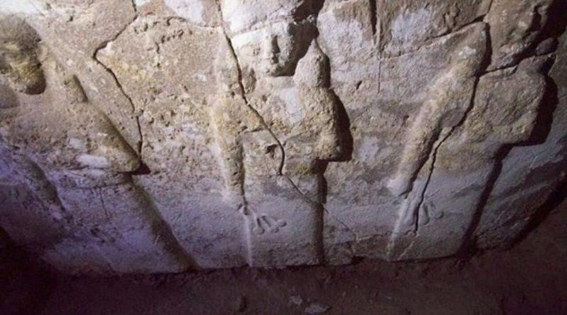 Palácio do rei Senaqueribe é descoberto nas ruínas do túmulo de Jonas, destruído pelo EL