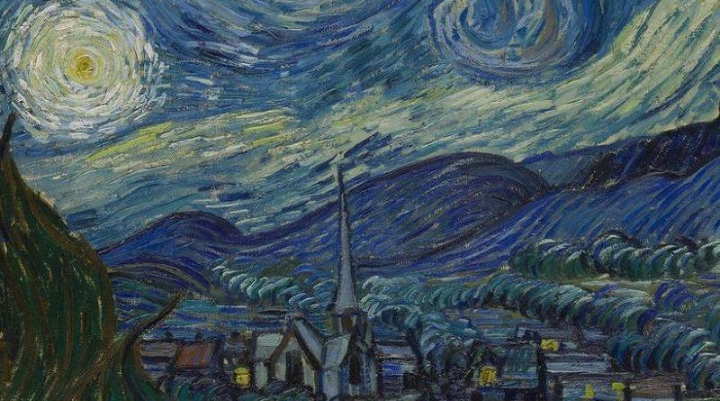 Igrejas sem Cristo: será que Van Gogh estava certo