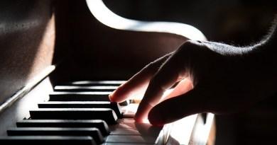 O Pianista Invisível