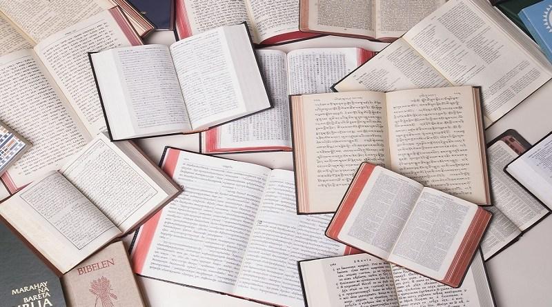 Um algorítimo leu o livro de Eclesiastes e teve infinitas interpretações