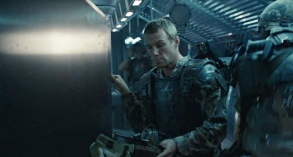Pvt.Crowe