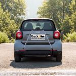 Smart Fortwo 453 Of 2014 Rack Now Available Rack4smart
