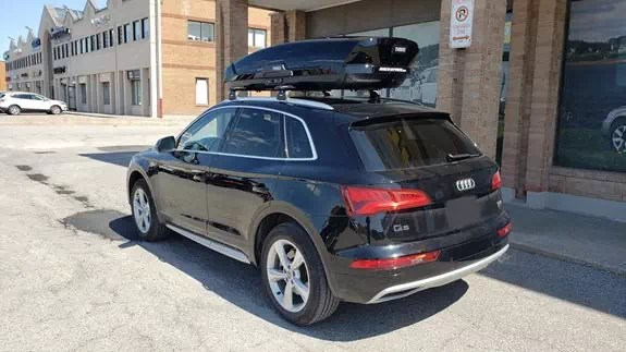 audi q5 bike roof rack online shopping