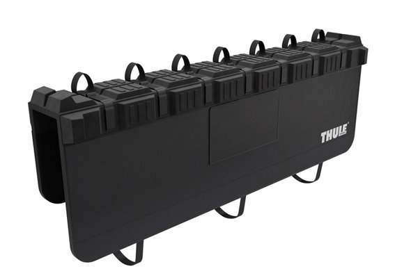 thule insta gater pro truck bed bike rack