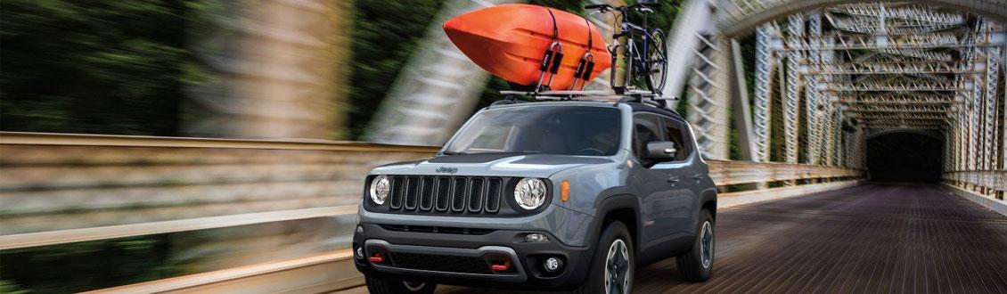 jeep kayak racks