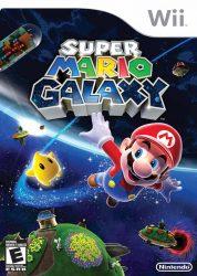 Mario Galaxy Box