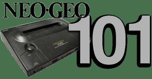 SNK Neo-Geo 101: A Beginner's Guide
