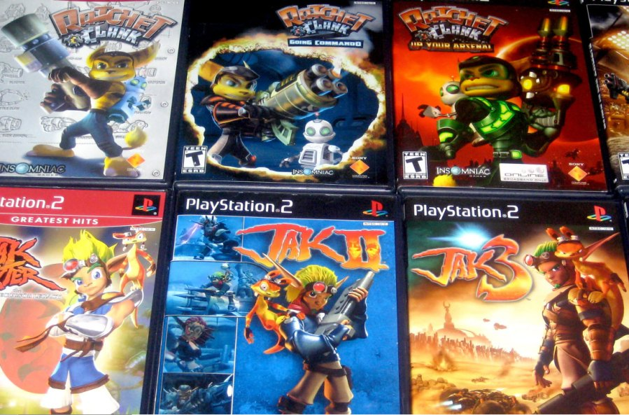 The Best PS2 Games Under  10   RetroGaming with Racketboy