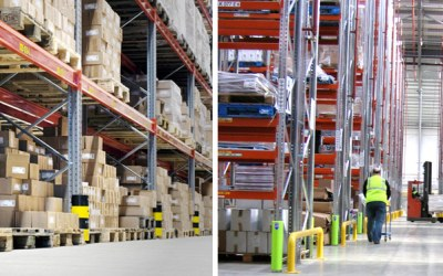 How to choose a pallet racking inspection company