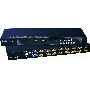Combo DB-15 USB/2Console/IP KV