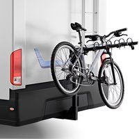 thule trailer hitch receiver bicycle