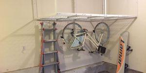 Hooks for Storage Racks