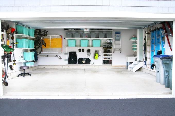 Garage Storage Payson UT