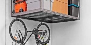 Overhead Garage Storage Orem UT