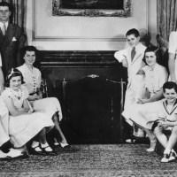 Rosemary Kennedy et l'expérience de lobotomie