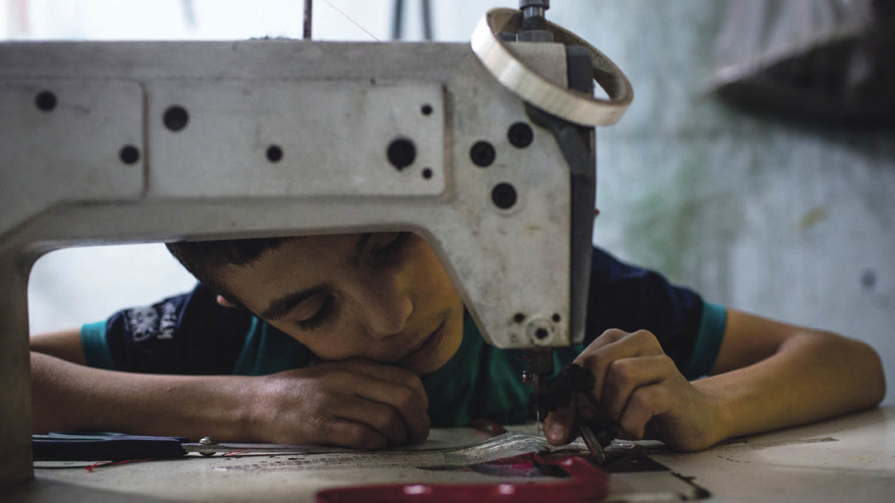 Ethical issues remain in the fashion industry   Raconteur child labour in fashion industry