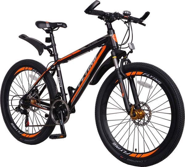 Ποδήλατο mountain shimano 21 ταχυτήτων