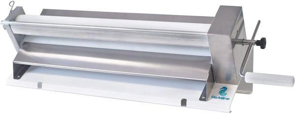Μηχανή περιτύλιξης ζύμης pastaline