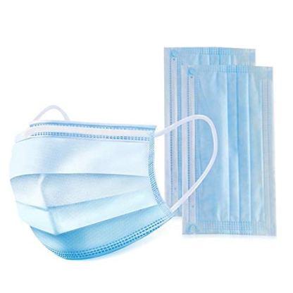 Προστατευτική ιατρική μάσκα 7 τεμαχίων
