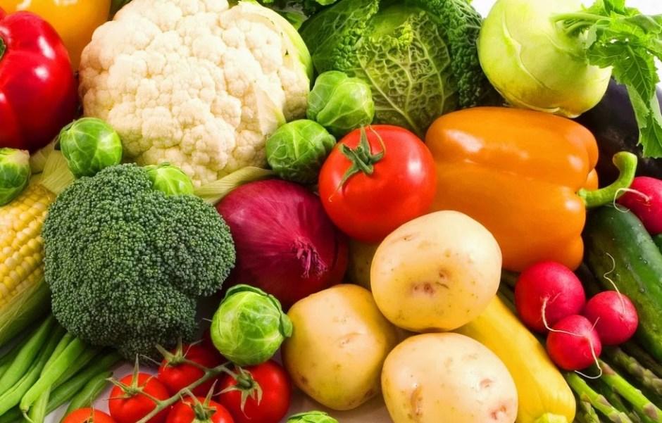 πώληση λαχανικών μέσω ίντερνετ