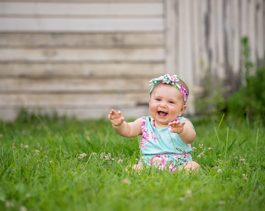 Hamilton nj photographer baby plan session