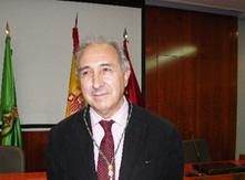Sr. D. Francisco Antonio Rojo Vázquez
