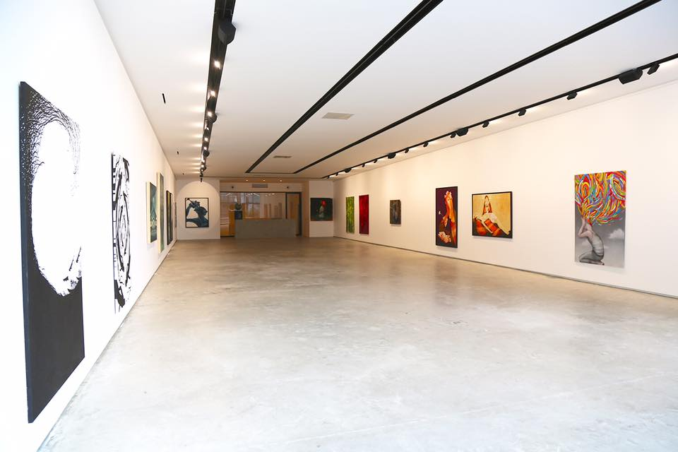 Galerie Tableau Fabulous A Analysing The Rivalry Of Two