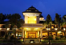 Hotel Le Dian dan Cottages
