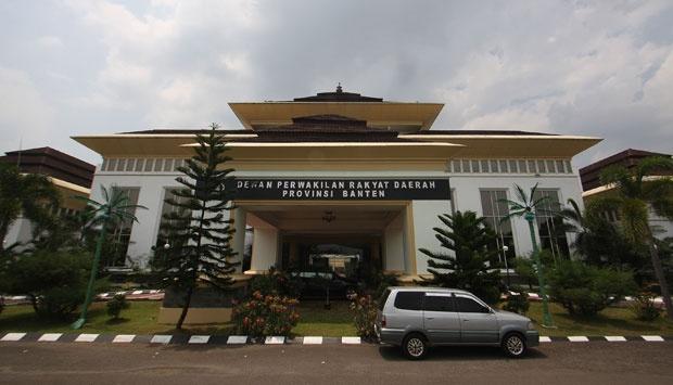 DPRD Banten