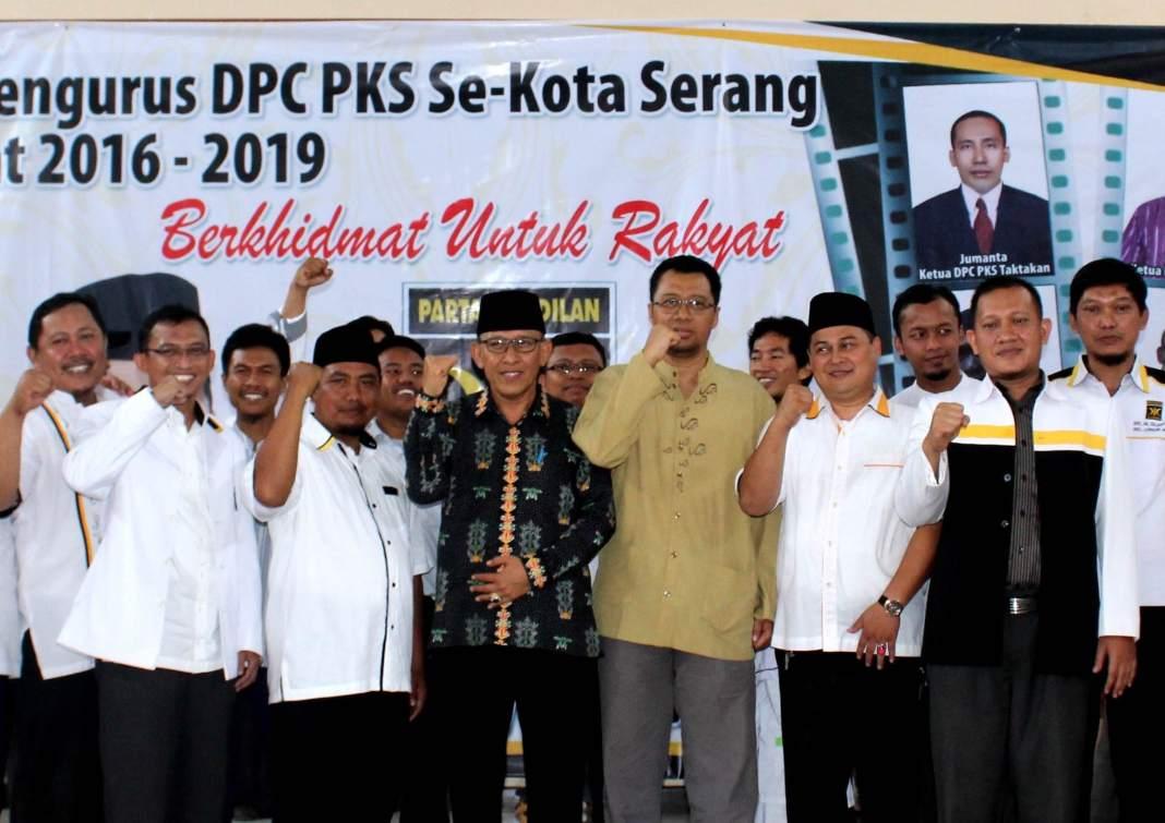 PKS Kota Serang