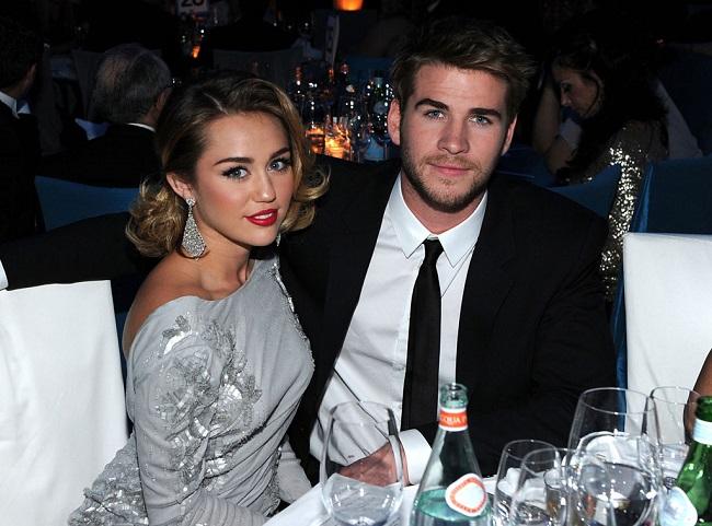 Net. Miley - Liam