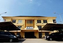 Kantor Samsat Balaraja