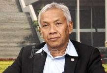 JPNN. Wakil Ketua DPR RI Agus Hermanto