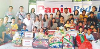Bank Panin KCU Serang